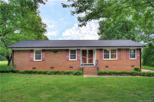 Photo of 7318 Davis Road, Mint Hill, NC 28227-4542 (MLS # 3625173)