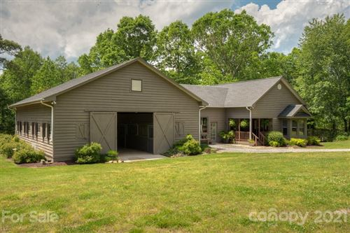 Photo of 83 Moore Road, Tryon, NC 28782 (MLS # 3764173)
