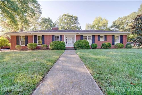 Photo of 198 Eastover Drive, Concord, NC 28025-3609 (MLS # 3793173)