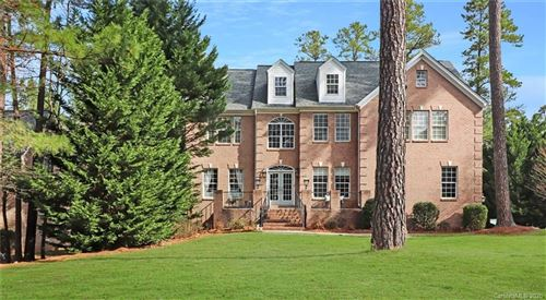 Photo of 2102 Peninsula Drive, Lake Wylie, SC 29710 (MLS # 3601174)