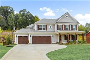 Photo of 131 Country Lake Drive, Mooresville, NC 28115 (MLS # 3557175)