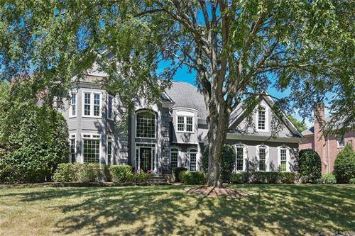 Photo of 10801 Bay Hill Club Drive, Charlotte, NC 28277-4069 (MLS # 3640175)