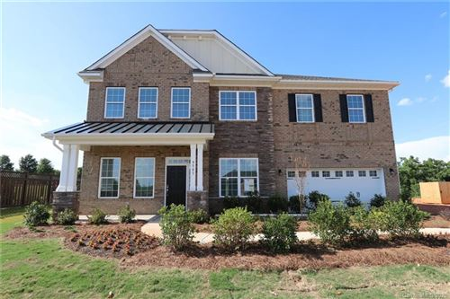 Photo of 9505 Pressley Drive NW, Concord, NC 28027 (MLS # 3664175)
