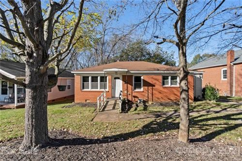 Photo of 324 W Glendale Avenue, Mount Holly, NC 28120-1639 (MLS # 3683175)