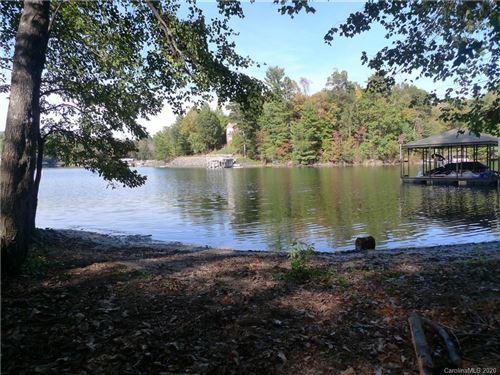 Photo of 1581 Calls Lodge Court #24, Morganton, NC 28655 (MLS # 3672176)