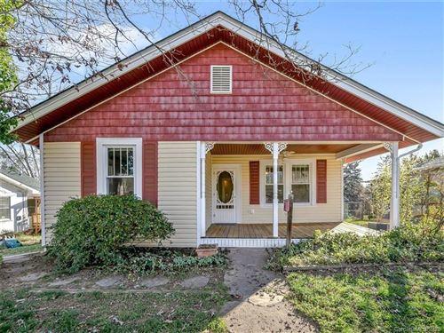Photo of 59 Oakwood Street, Asheville, NC 28806-3118 (MLS # 3683176)