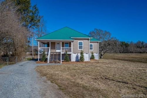 Photo of 117 First Street, Pisgah Forest, NC 28768-9273 (MLS # 3700176)