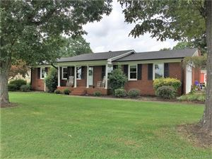 Photo of 137 Mount Pleasant Church Road, Forest City, NC 28043 (MLS # 3419177)