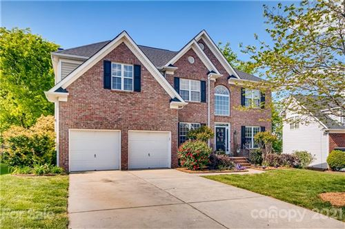 Photo of 2034 Copperplate Road, Charlotte, NC 28262-6448 (MLS # 3737177)