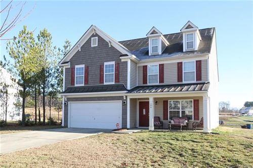 Photo of 104 Moores Branch Road, Mount Holly, NC 28120 (MLS # 3580178)