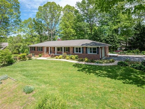 Photo of 102 Berry Hill Drive, Hendersonville, NC 28791-8207 (MLS # 3621178)