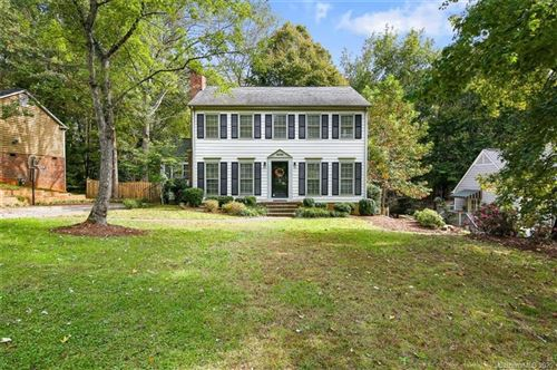 Photo of 6009 Rexwood Place, Charlotte, NC 28210-4047 (MLS # 3674178)