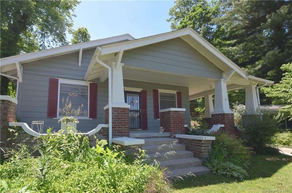 Photo of 1809 Lower Ridgewood Boulevard, Hendersonville, NC 28791-2240 (MLS # 3626178)