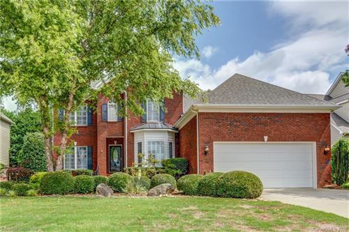 Photo of 2276 Iron Works Drive, Lake Wylie, SC 29710-6072 (MLS # 3624180)