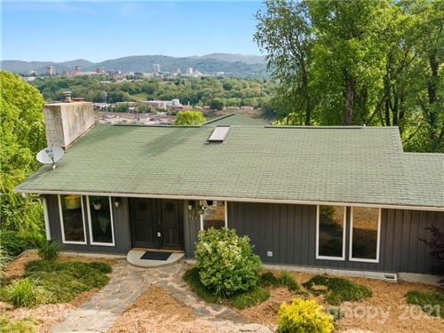 Photo of 40 Grandview Drive, Asheville, NC 28806-4401 (MLS # 3740180)