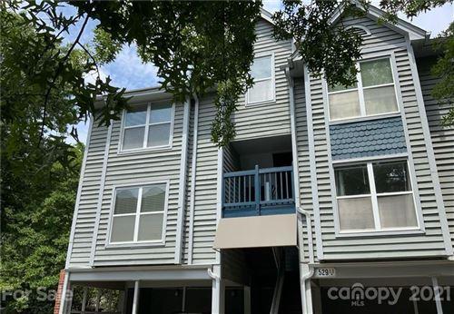Photo of 529 Graham Street, Charlotte, NC 28202-2263 (MLS # 3788180)