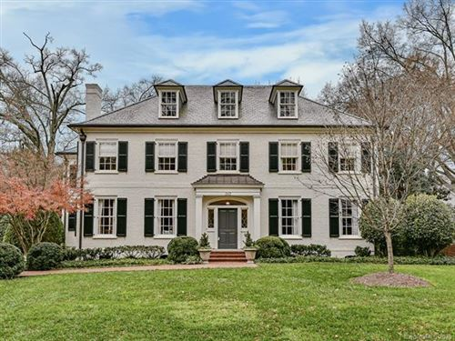 Photo of 262 Colville Road, Charlotte, NC 28207 (MLS # 3571181)