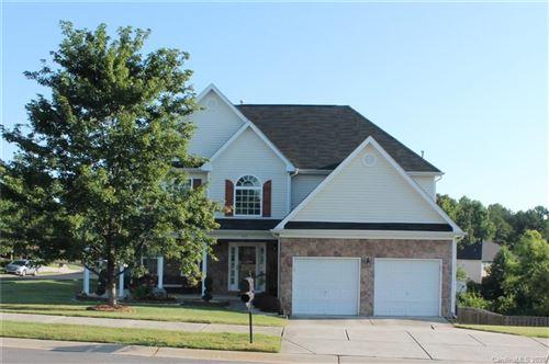 Photo of 105 Quinn Lane, Mooresville, NC 28115-5818 (MLS # 3637181)