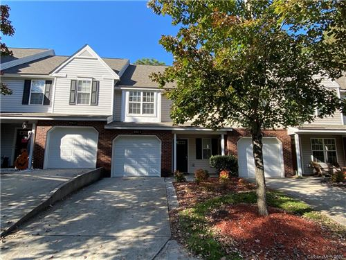 Photo of 9915 Reindeer Way Lane, Charlotte, NC 28216-0708 (MLS # 3667181)