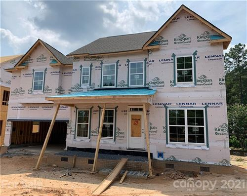 Photo of 17719 Colleton River Lane #PBC 5, Charlotte, NC 28278 (MLS # 3709181)