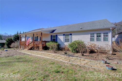 Photo of 1140 Terrys Gap Road, Hendersonville, NC 28792 (MLS # 3712181)
