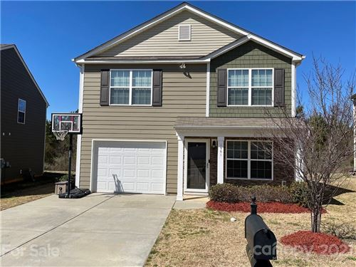 Photo of 1961 Stoney Point Circle, Monroe, NC 28112 (MLS # 3717181)
