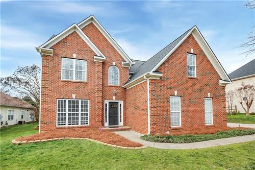 Photo of 6590 Gatehouse Court NW, Concord, NC 28027 (MLS # 3588182)