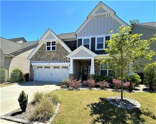 Photo of 11222 Black Brant Lane, Charlotte, NC 28278 (MLS # 3587183)