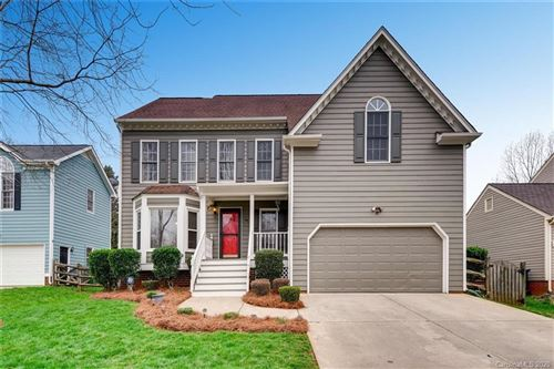 Photo of 9433 Harris Glen Drive, Charlotte, NC 28269 (MLS # 3594183)