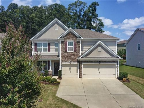 Photo of 11140 River Oaks Drive NW, Concord, NC 28027-2869 (MLS # 3636183)