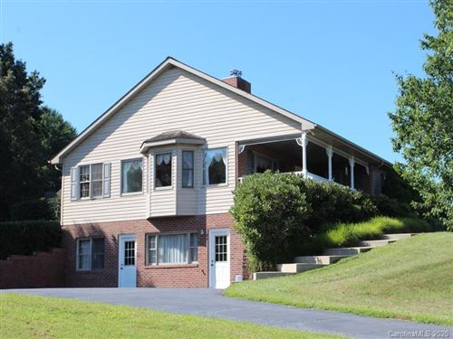 Photo of 34 Knollview Drive, Asheville, NC 28806 (MLS # 3645183)