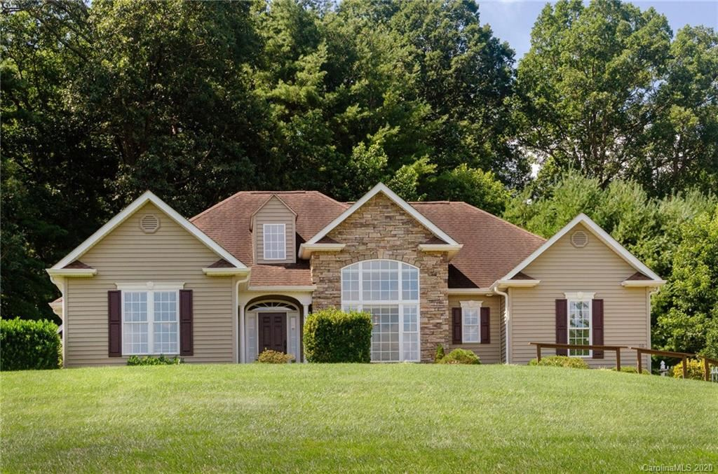 110 Michael Court, Leicester, NC 28748 - MLS#: 3647183