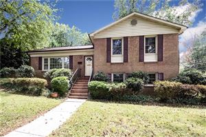 Photo of 1900 Wensley Drive, Charlotte, NC 28210 (MLS # 3532184)
