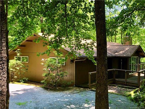 Photo of 35 Big Pine Lane, Brevard, NC 28712-9790 (MLS # 3570184)