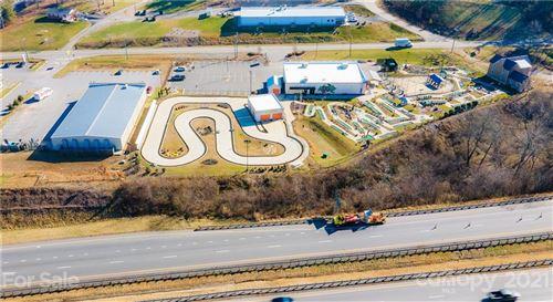 Photo of 454 Weaverville Road, Asheville, NC 28804 (MLS # 3700184)