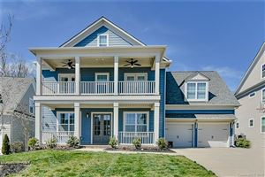Photo of 15824 Reynolds Drive, Indian Land, SC 29707 (MLS # 3483185)