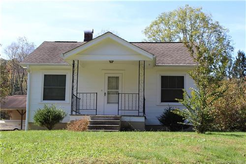 Photo of 25 Glazener Road, Brevard, NC 28712 (MLS # 3675185)