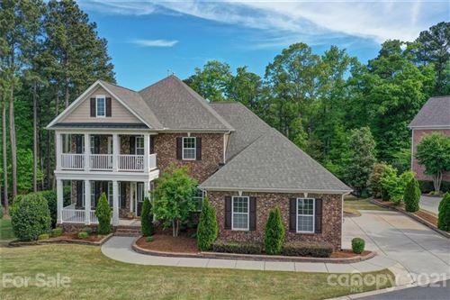 Photo of 16641 Flintrock Falls Lane, Charlotte, NC 28278-8104 (MLS # 3732185)