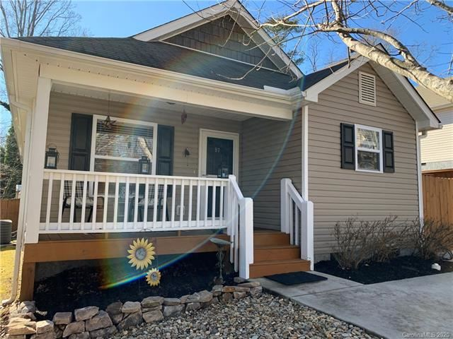 97 Langwell Avenue, Asheville, NC 28806 - MLS#: 3579185