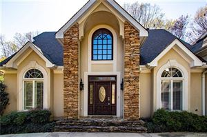 Photo of 3933 Ayrshire Place, Charlotte, NC 28210 (MLS # 3491186)
