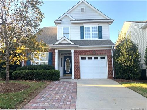 Photo of 9110 Scarcliff Lane, Charlotte, NC 28277 (MLS # 3567186)