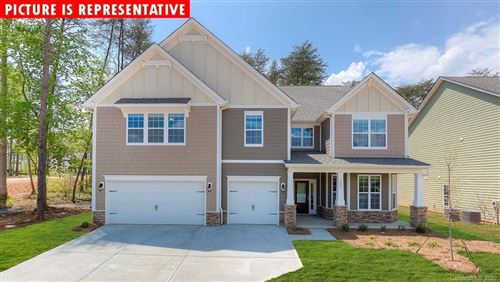 Photo of 6008 Willow Pin Lane, Huntersville, NC 28078 (MLS # 3633186)