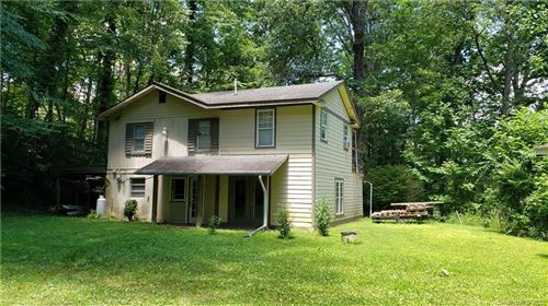 Photo of 3200 Old Ccc Road, Hendersonville, NC 28739-8555 (MLS # 3639186)