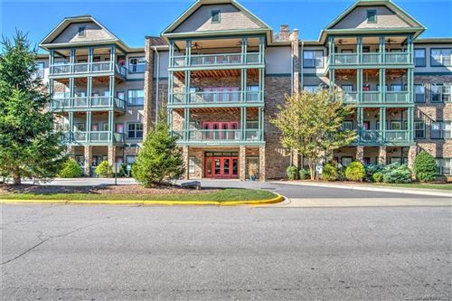 Photo of 9 Kenilworth Knoll #203, Asheville, NC 28805 (MLS # 3683186)