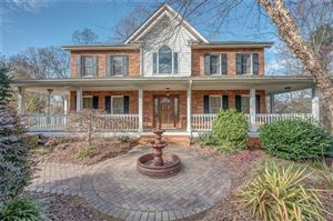 Photo of 3003 Cedar Point Drive, Shelby, NC 28150 (MLS # 3463187)