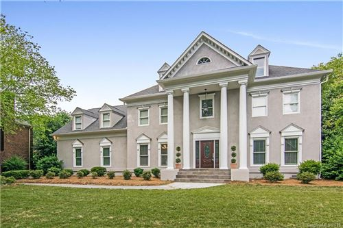 Photo of 11320 Pine Valley Club Drive, Charlotte, NC 28277 (MLS # 3507187)