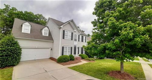 Photo of 1126 Elrond Drive, Charlotte, NC 28269-6965 (MLS # 3624189)