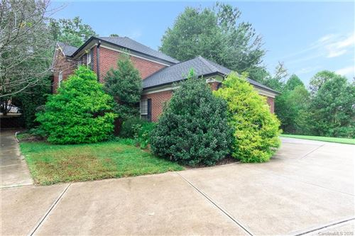 Photo of 5302 Fairgrove Lane, Harrisburg, NC 28075-8363 (MLS # 3663189)