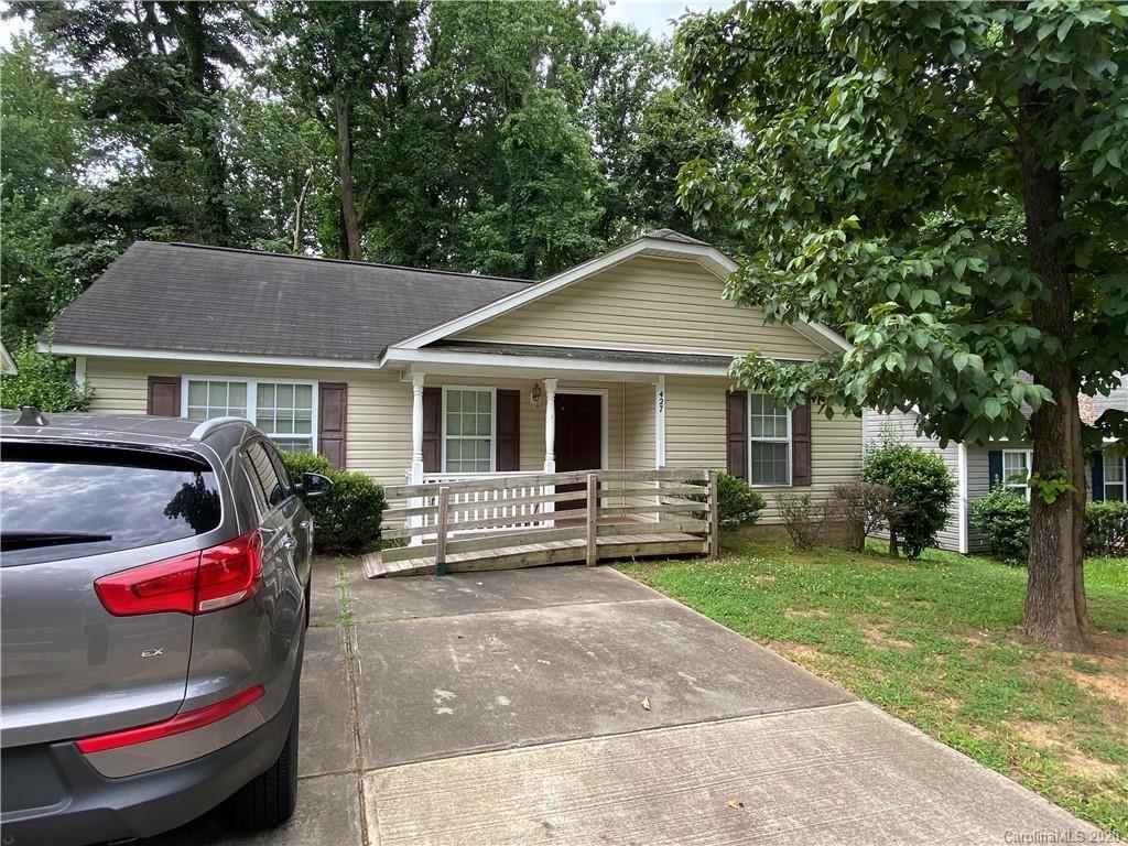427 Tom Hunter Road, Charlotte, NC 28213-5506 - MLS#: 3653189
