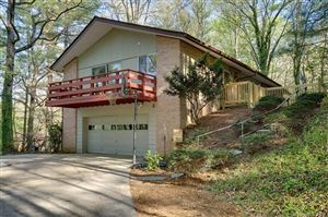Photo of 365 Glen Cannon Drive, Pisgah Forest, NC 28768 (MLS # 3525190)